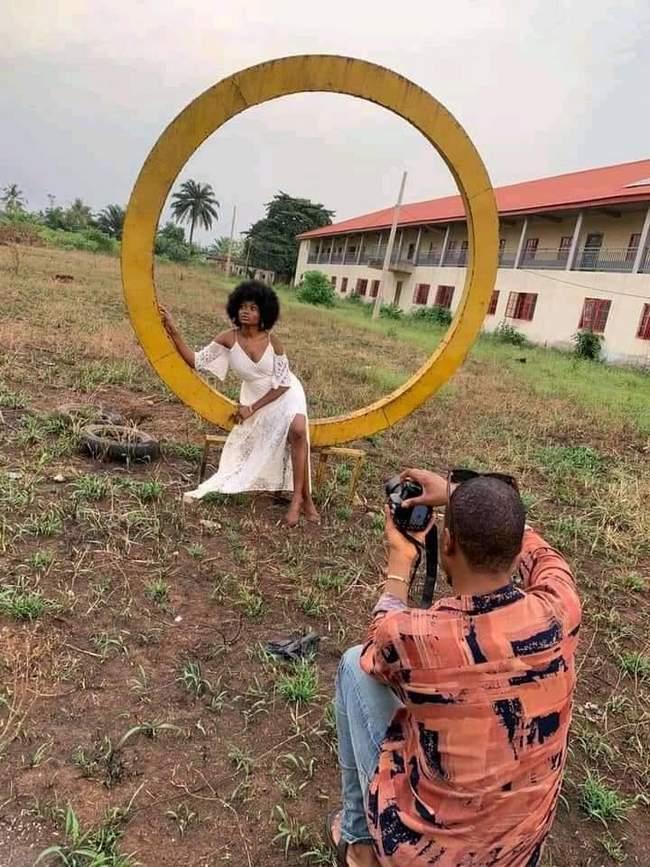 Os africanos são muito talentosos.8